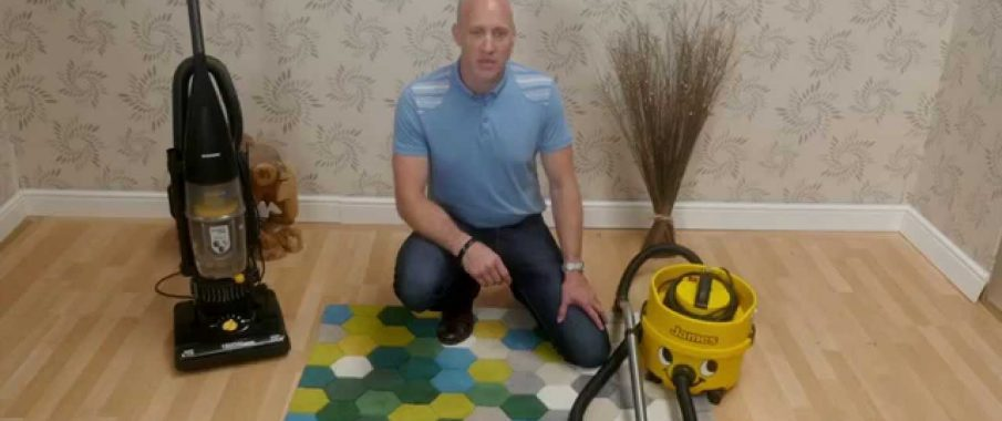Top Tips for Hoovering your Rug